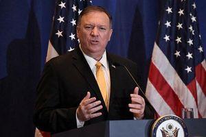 Ngoại trưởng Mỹ Pompeo nhận trát hầu tòa giữa 'sóng gió' Ukraina
