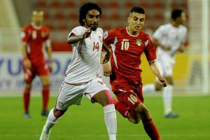 HLV U23 Jordan thừa nhận gặp tuyển U23 Việt Nam thực sự là trận đấu khó khăn