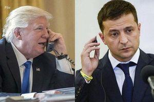 Ukraine sẽ không điều tra ông J. Biden và con trai