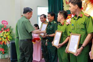 Thủ tướng Chính phủ gửi Thư khen các đơn vị đấu tranh thành công Chuyên án 626T