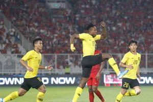 Cầu thủ Malaysia thách thức tuyển Việt Nam, Thái Lan triệu tập thêm tiền đạo