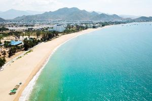 Những 'đặc sản' giúp biển Ninh Chữ nổi tiếng thế giới