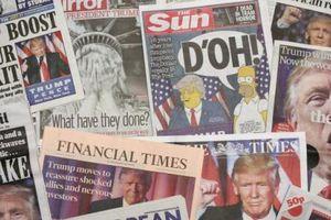 Tin tức tiêu cực lan tràn vì độc giả phản ứng mạnh với chúng