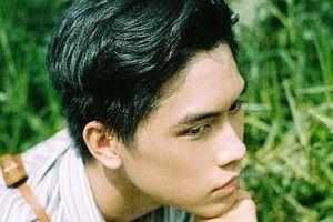 Diễn viên Võ Điền Gia Huy: Khi đam mê đủ lớn sẽ cháy hết mình với nghề