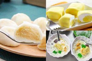Những món tuyệt ngon từ sầu riêng, ai cũng ăn được vì quá hấp dẫn