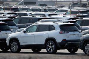 Fiat Chrysler chịu án phạt 40 triệu USD vì khai báo sai doanh số