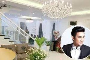 Nhờ đâu ca sĩ Quang Hà tậu được 13 căn nhà, 1 biệt thự 20 tỷ và 2 siêu xe?