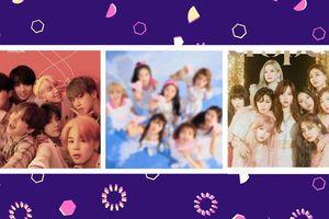 BXH thương hiệu nhóm nhạc KPop tháng 9/2019: BTS và Twice duy trì phòng độ thứ hạng, top 3 xuất hiện nhân vật mới