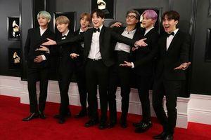 Động thái đầu tiên của Bighit Entertainment nhằm giúp BTS tăng cơ hội vượt 'vòng kiểm duyệt' Grammy 2020