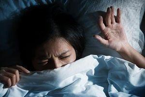 Giải mã những hiện tượng kỳ lạ xảy ra trong lúc ngủ