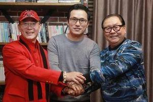 Phim 'Tây du ký' do Lục Tiểu Linh Đồng sản xuất định ngày ra rạp