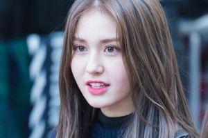 Nhan sắc tuổi 18 của các nữ thần tượng Kpop
