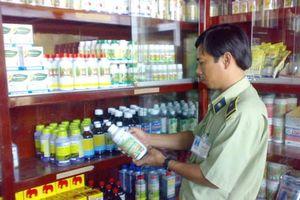 Hà Nội xử lý 13 doanh nghiệp lĩnh vực phân bón, thuốc bảo vệ thực vật