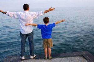 Vai trò người cha quan trọng thế nào?
