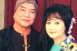 Nghệ sĩ cải lương Trang Bích Liễu: Nắm tay chồng cùng vượt khó khăn để sống chết cùng nghiệp diễn