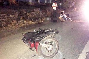 Bình Thuận: Tài xế lái ô tô cán tử vong 2 thanh niên rồi bỏ trốn