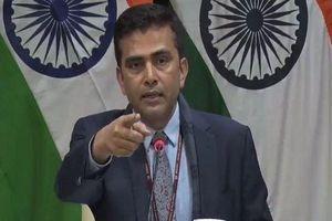 Trung Quốc nêu vấn đề Kashmir, Ấn Độ nói đây là 'vấn đề nội bộ'