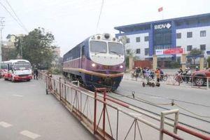 Phú Thọ: Kiến nghị đưa đường sắt ra ngoài trung tâm thành phố