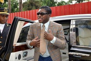 Thụy Sỹ bán đấu giá loạt siêu xe của con trai Tổng thống Guinea Xích đạo