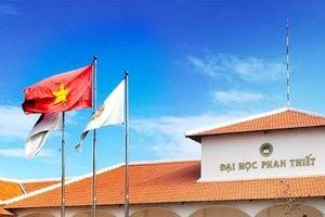 KPI làm thay đổi toàn diện bộ mặt Đại học Phan Thiết
