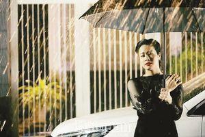 Nhật Kim Anh không còn sợ 'tiếng sét trong mưa'