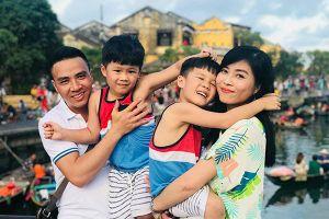 MC Hoàng Linh khoe vừa mua nhà 5 tỷ, thuận miệng tiết lộ luôn kế hoạch sinh con cùng chồng sau