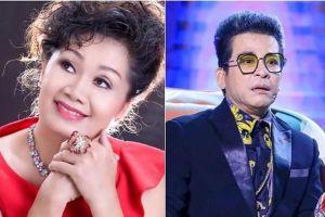 Nghệ sĩ Xuân Hương tiếp tục tố cáo chồng cũ - MC Thanh Bạch theo chương hồi: 'Anh từng cầm dao rượt chém tôi'