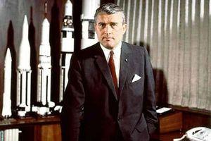 Ai là 'cha đẻ' của tên lửa đạn đạo trên thế giới?