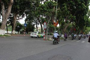 Những tuyến phố nào Hà Nội dự kiến thí điểm cấm phương tiện trong 1 tháng?