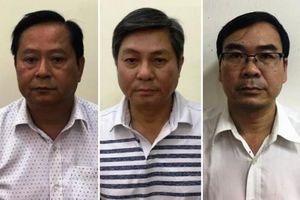 Sắp xét xử cựu Phó chủ tịch TP. HCM Nguyễn Hữu Tín