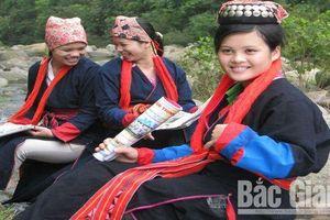 Bắc Giang: Người Dao giữ bản sắc dân tộc