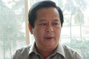 Cựu Phó chủ tịch TP HCM Nguyễn Hữu Tín chuẩn bị hầu tòa vì tiếp tay Vũ 'nhôm' chiếm đoạt đất vàng