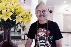 NSND Thế Anh qua đời ở tuổi 81 sau cơn nhồi máu cơ tim
