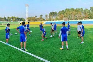 'Ông trời' cũng giúp Hà Nội FC