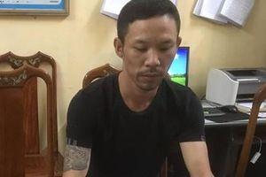 Trộm hơn 220 triệu đồng ở Hà Tĩnh mang vào Sài Gòn ăn chơi