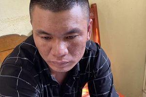 Gây tai nạn khi mang ma túy từ Nghệ An ra Thanh Hóa tiêu thụ