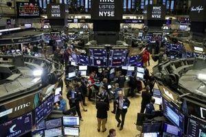 Mỹ 'ủ đòn' loại doanh nghiệp niêm yết của Trung Quốc