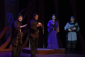 7 quốc gia đến Hà Nội tham dự Liên hoan quốc tế Sân khấu thử nghiệm