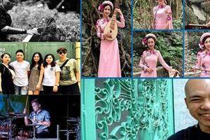 Đêm nhạc tôn vinh âm nhạc truyền thống của Việt Nam và Đức