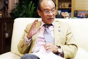 Nguyên Chủ tịch HĐQT Tập đoàn Xăng dầu Bùi Ngọc Bảo và loạt lãnh đạo bị đề nghị xem xét kỷ luật