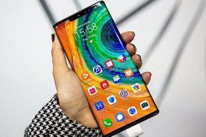 Vắng bóng Google nhưng Huawei Mate 30 vẫn có những điểm nổi bật và đáng giá