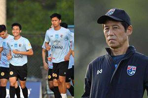 Vì sao Thái Lan 'chấp' cầu thủ ở SEA Games?