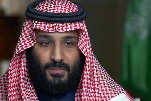'Giá dầu sẽ tăng không tưởng nếu không chống lại Iran'