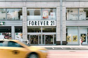 Forever 21 nộp đơn xin bảo hộ phá sản, tháo chạy khỏi 40 quốc gia