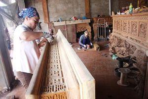 Chương trình 'Mỗi xã một sản phẩm': Sức bật cho nông thôn mới