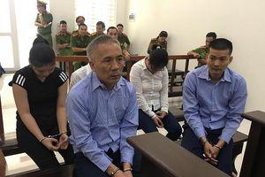 Vắng đại điện Viện kiểm sát, phiên tòa xét xử đường dây mang thai hộ bị hoãn
