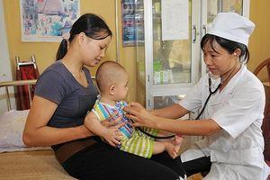 Còn nhiều thách thức trong mở rộng diện bao phủ bảo hiểm y tế