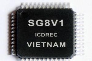 ICDREC giới thiệu chip mới hợp tác với Renesas