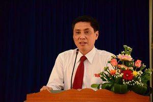 Đề nghị Ban Bí thư kỷ luật Chủ tịch, Phó Chủ tịch và nguyên Chủ tịch tỉnh Khánh Hòa