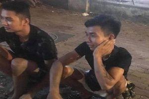 Vụ nam sinh chạy Grab bị sát hại ở Hà Nội: Bắt được 2 nghi can gây án